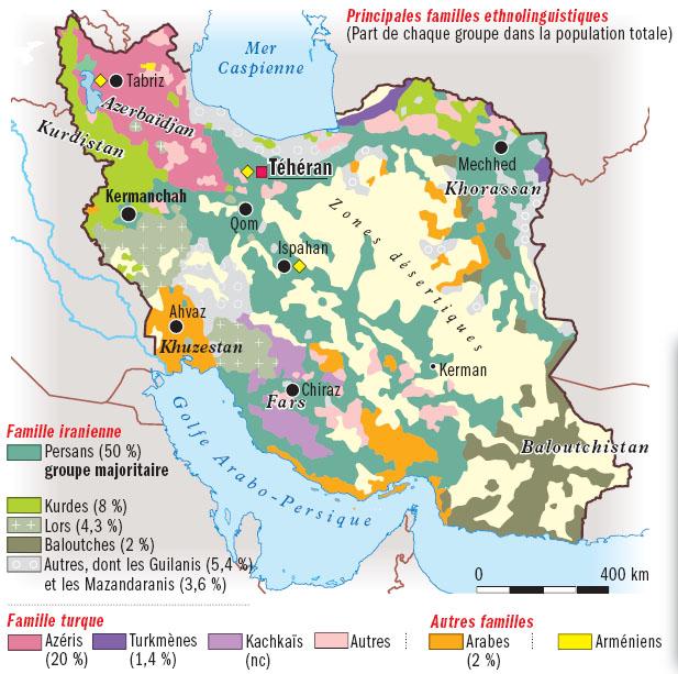iran-principal-ethnolinguistic-families-courrier-international-2009