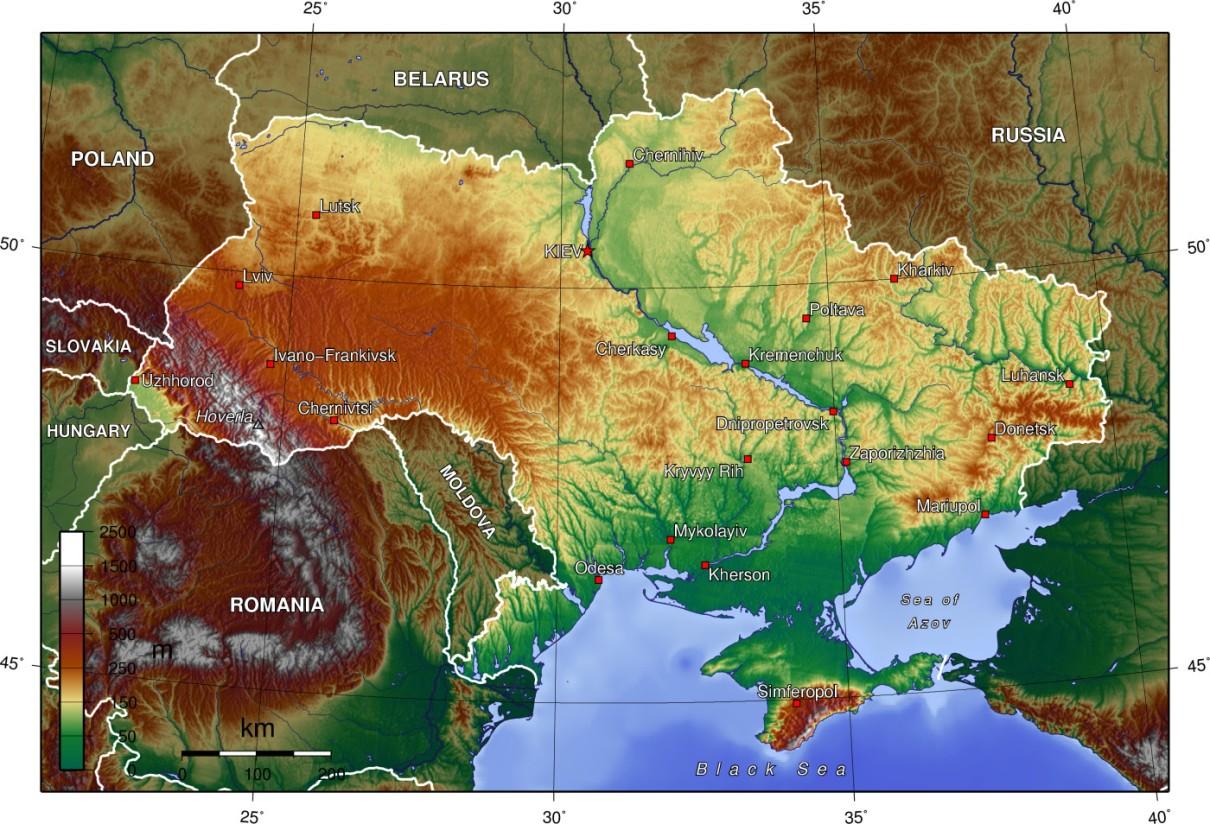 Ukraine_topo_en