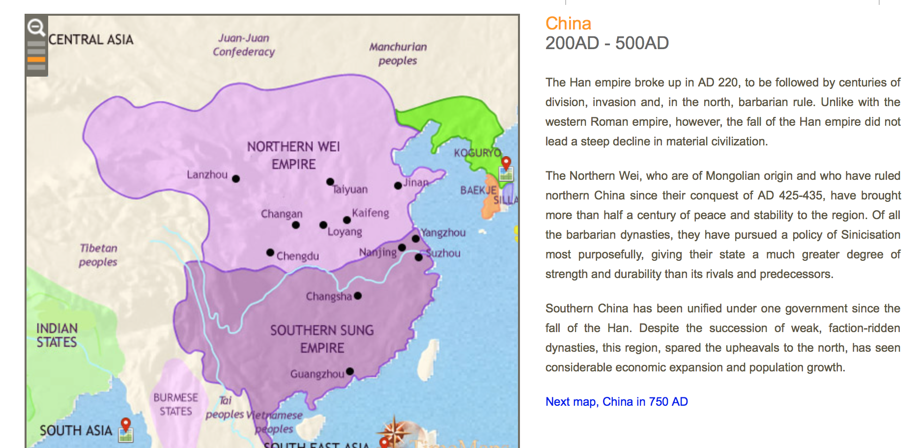 Map Of Asia In 500 Ad.Internal Chinese Geopolitics Part 1 Future Economics