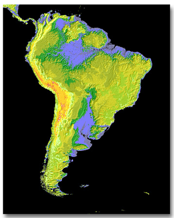 NASA-ASTER-southamerica-map