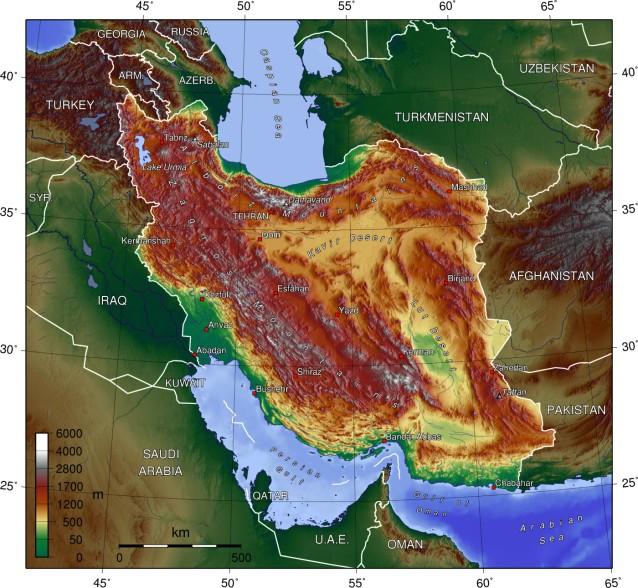 Iran_topo_en