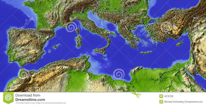 mediterranean-relief-map-4578708