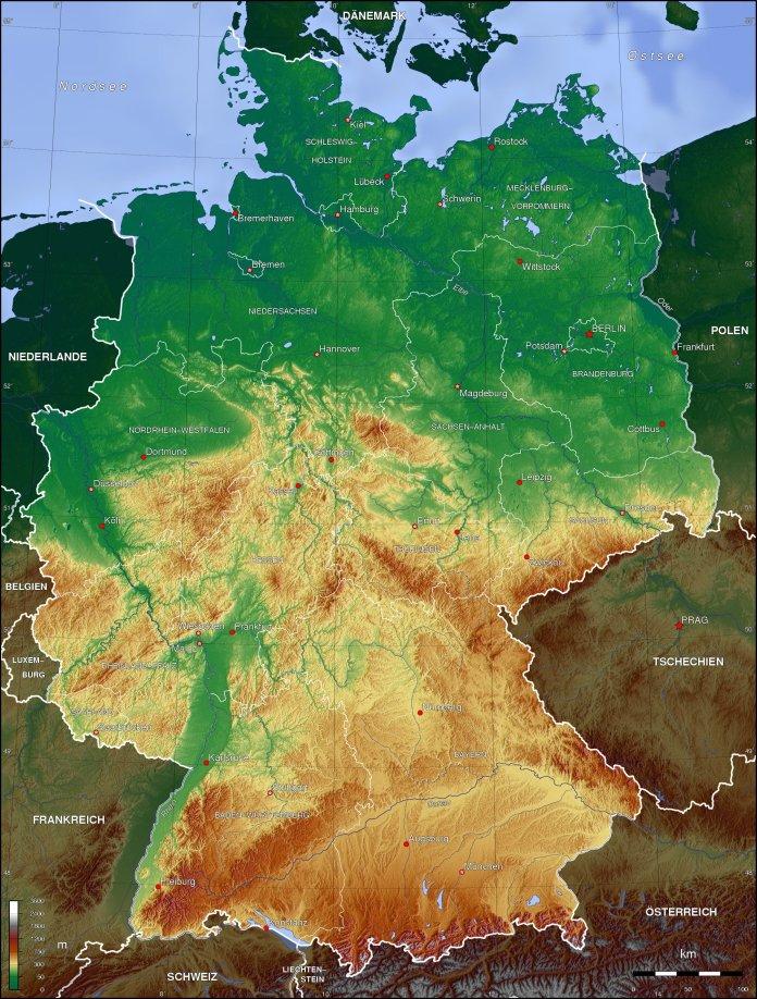 Deutschland_topo