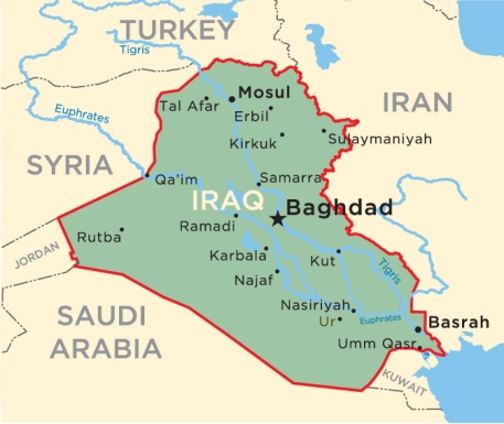 Iraq-with-Ur-site-and-cities-OL