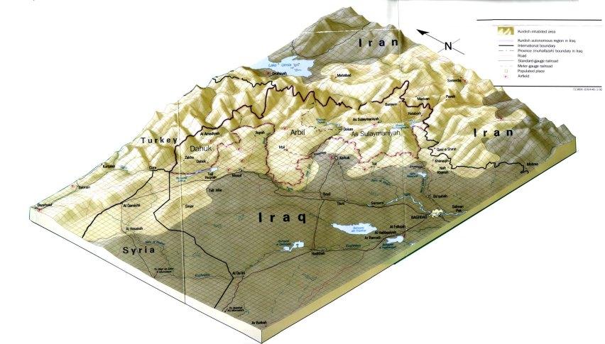 kurdish_lands_1992