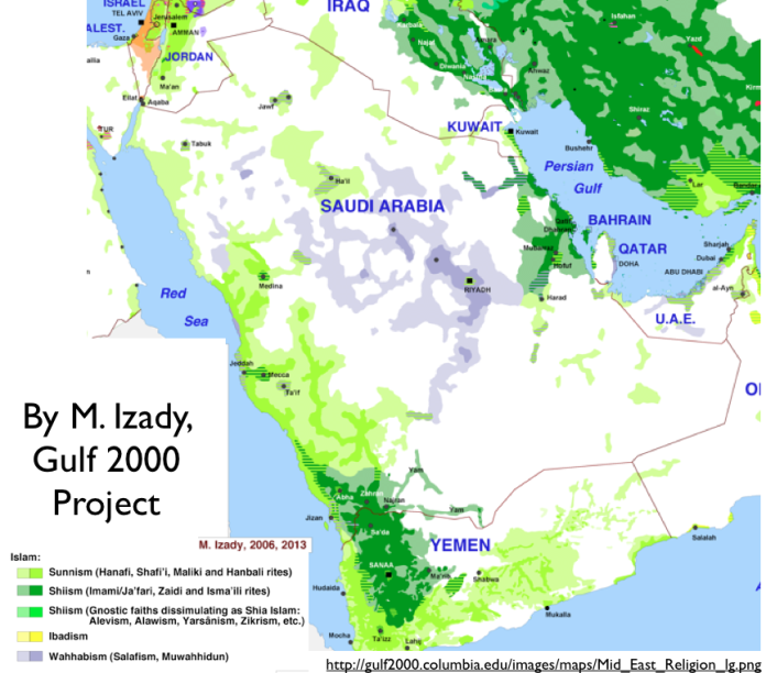 M.-Izadys-Arabian-Religion-Map