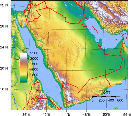 Saudi_Arabia_Topography
