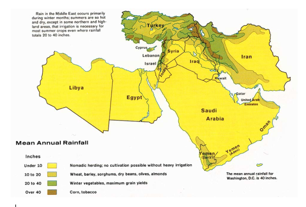 middle east rainfall map.png